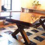 Resin Table's Industrial Legs