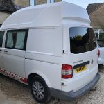 SWB T5 High Top Roof